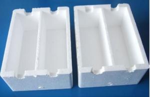 发泡聚苯乙烯聚乙烯混合体(EPO)